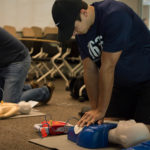 First Aid Course – 2 Day Standard